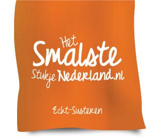 Het Smalste stukje van Nederland